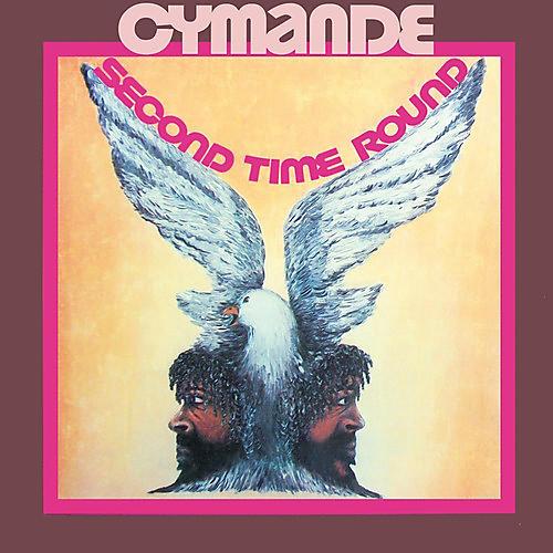 Alliance Cymande - Second Time Round