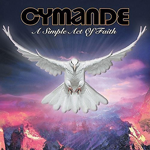 Alliance Cymande - Simple Act of Faith: Vinyl Edition