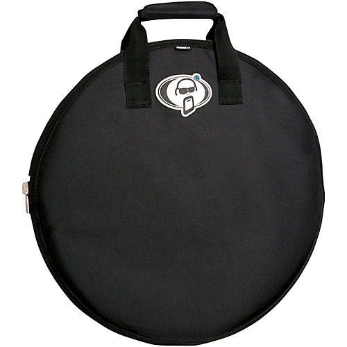 Protection Racket Cymbal Case 22 in. Black