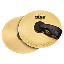 Cymbal Pair Brass 8 in.