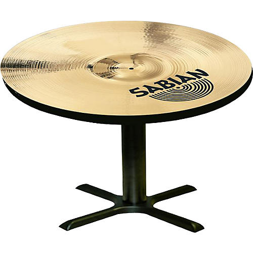 Sabian Cymbal Round Table