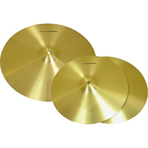 Musician's Gear Cymbal Set