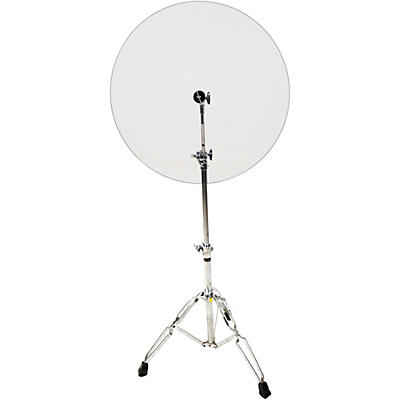 VICTORY DISPLAY Cymbal Shield with .5 in. hole, 22 in. Diameter