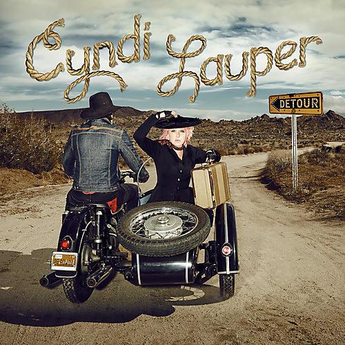 Alliance Cyndi Lauper - Detour