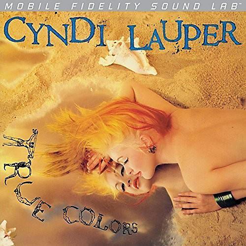 Alliance Cyndi Lauper - True Color