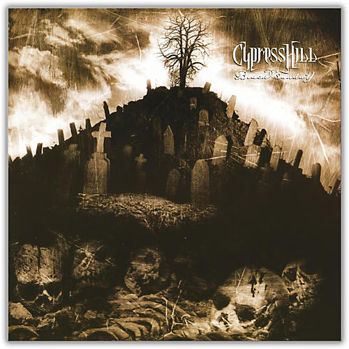Sony Cypress Hill - Black Sunday Vinyl LP