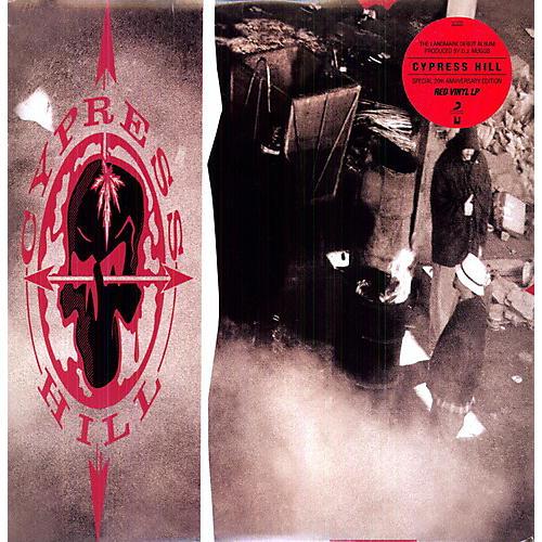 Alliance Cypress Hill - Cypress Hill