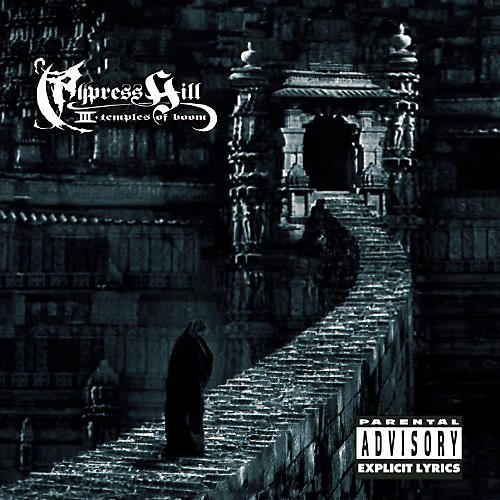 Alliance Cypress Hill - III: Temples Of Boom