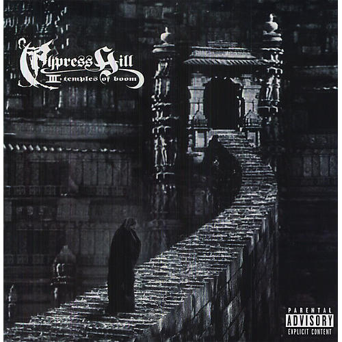 Alliance Cypress Hill - III Temples of Boom