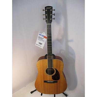 Larrivee D-03E Acoustic Electric Guitar