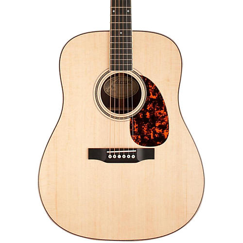 Larrivee D-04 Gloss Top Dreadnought Acoustic Guitar Rosewood Performance