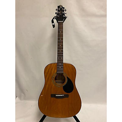 Samick D-1 Acoustic Guitar