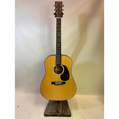 Martin D-10 Acoustic Guitar
