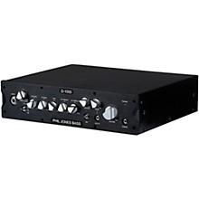 Open BoxPhil Jones Bass D-1000 1,000W Bass Amplifier Head