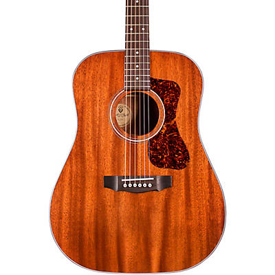 Guild D-120 Westerly Collection Dreadnought Acoustic Guitar