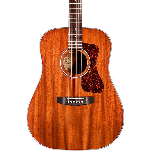 Guild D-120 Westerly Collection Dreadnought Acoustic Guitar Natural