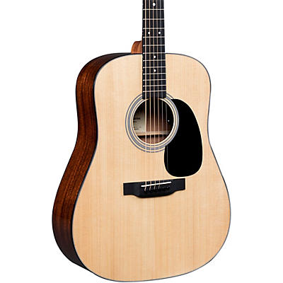 Martin D-12E Dreadnought Acoustic-Electric Guitar
