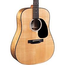 Martin D-12E Road Series KOA Fine Veneer Dreadnought Acoustic-Electric Guitar