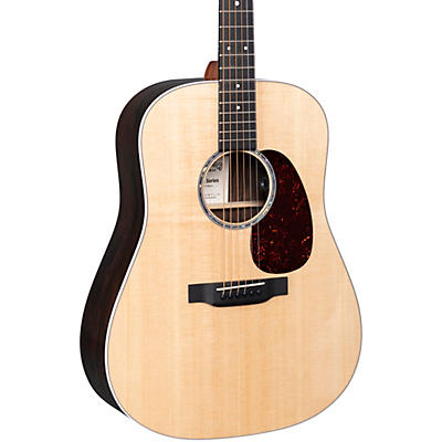 Martin D-13E Ziricote Dreadnought Acoustic-Electric Guitar