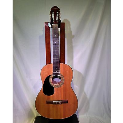 Washburn D-14 LHN Acoustic Guitar