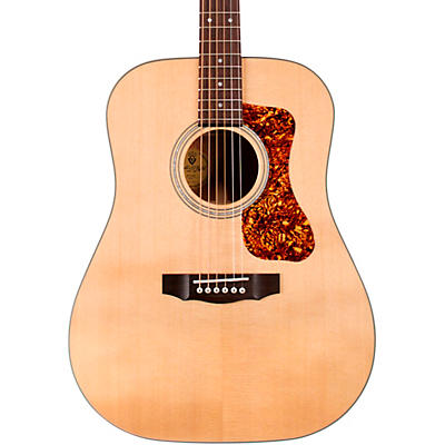 Guild D-140 Westerly Collection Dreadnought Acoustic Guitar