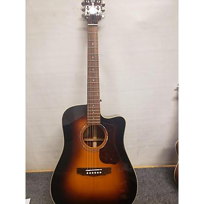 Guild D-140CE Acoustic Electric Guitar