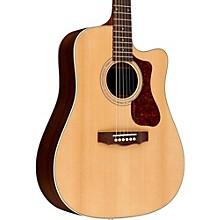 Open BoxGuild D-150CE Acoustic-Electric Guitar