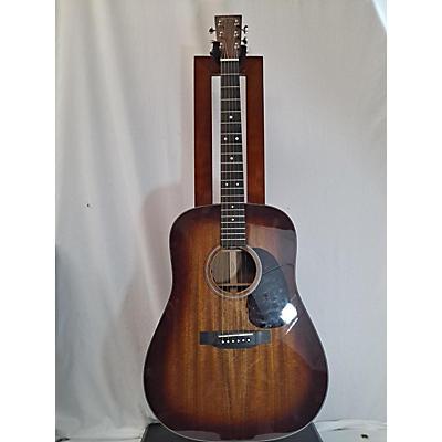 Martin D-16E Acoustic Electric Guitar