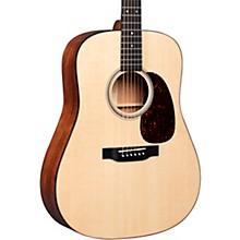 Martin D-16E Mahogany Dreadnought Acoustic-Electric Guitar