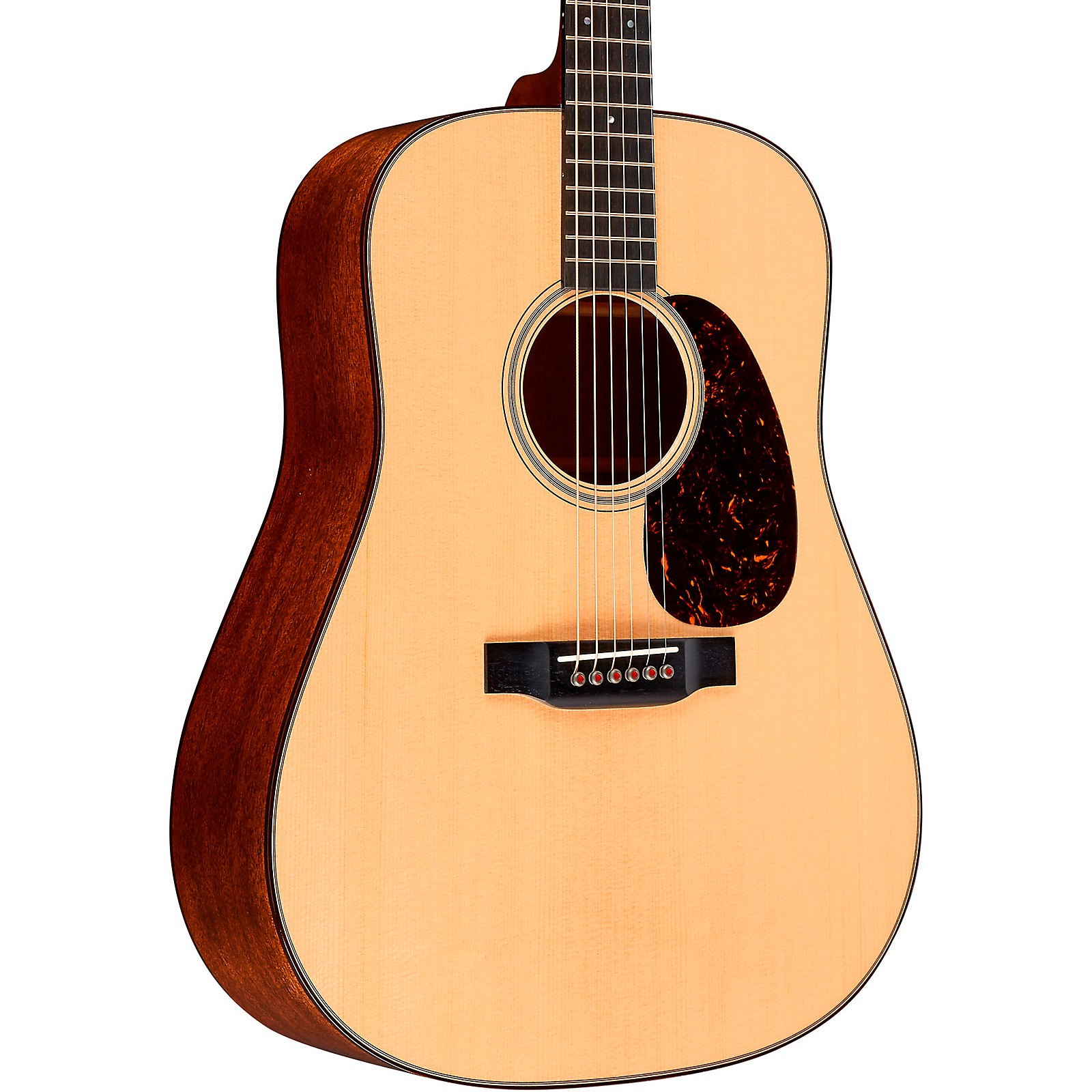 Martin D-18 Modern Deluxe Dreadnought Acoustic Guitar