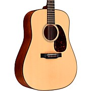 D-18 Modern Deluxe Dreadnought Acoustic Guitar Natural