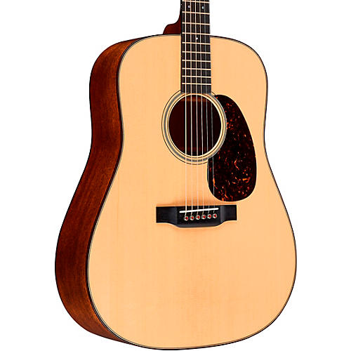 Martin D-18 Modern Deluxe Dreadnought Acoustic Guitar