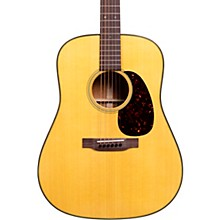 Martin D-18E Limited-Edition Indian Rosewood Dreadnought Acoustic-Electric Guitar