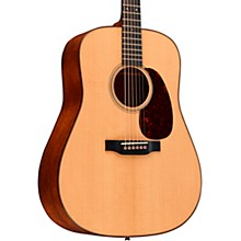 Martin D-18E Modern Deluxe Dreadnought Acoustic-Electric Guitar