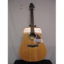 Greg Bennett Design by Samick D-2 Acoustic Guitar