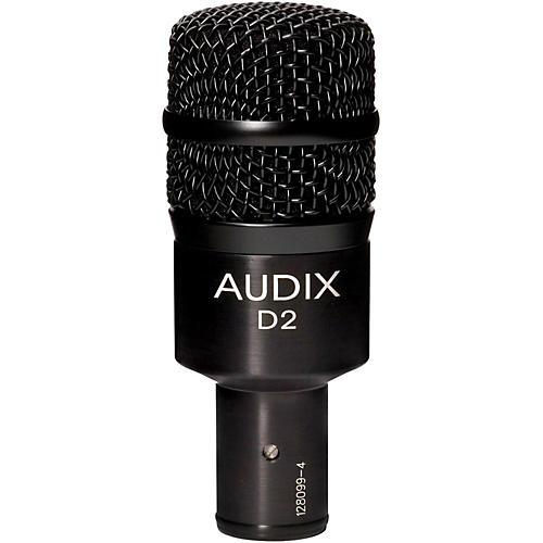Audix D-2 Drum Microphone
