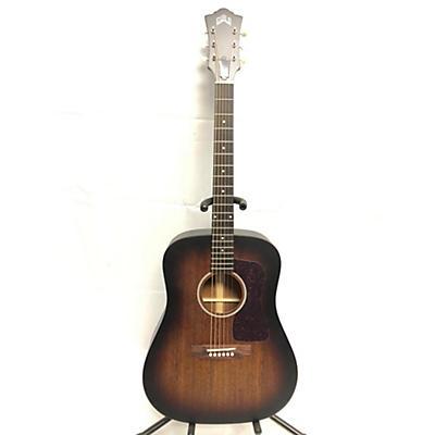 Guild D-20 Acoustic Guitar