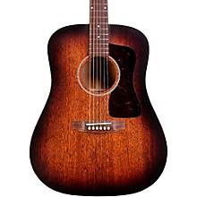Open BoxGuild D-20 Dreadnought Acoustic Guitar