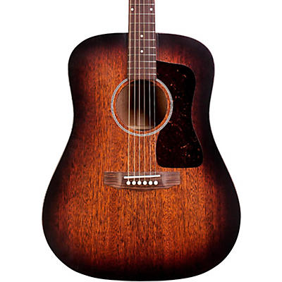 Guild D-20E Dreadnought Acoustic-Electric Guitar