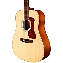 Guild D 240E Acoustic-Electric Guitar
