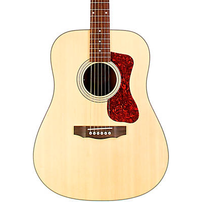 Guild D-240E Dreadnought Acoustic-Electric Guitar
