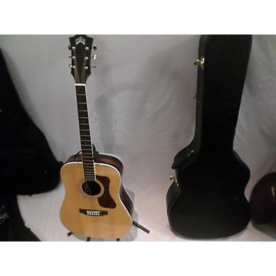Guild D-260E Deluxe Acoustic Electric Guitar