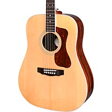 Guild D-260E Deluxe Dreadnought Acoustic-Electric Guitar