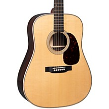 Martin D-28E Modern Deluxe Dreadnought Acoustic-Electric Guitar