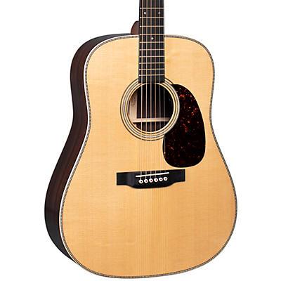 Martin D-28E Modern Deluxe Dreadnought Acoustic-Electric Guitar