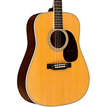 D-35 Standard Dreadnought Acoustic Guitar Aged Toner