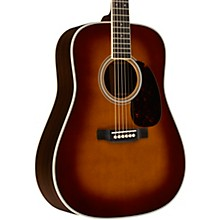 D-35 Standard Dreadnought Acoustic Guitar Ambertone