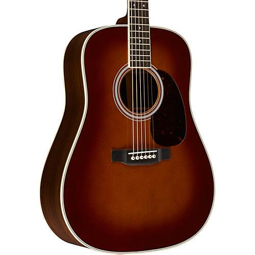 Martin D-35 Standard Dreadnought Acoustic Guitar