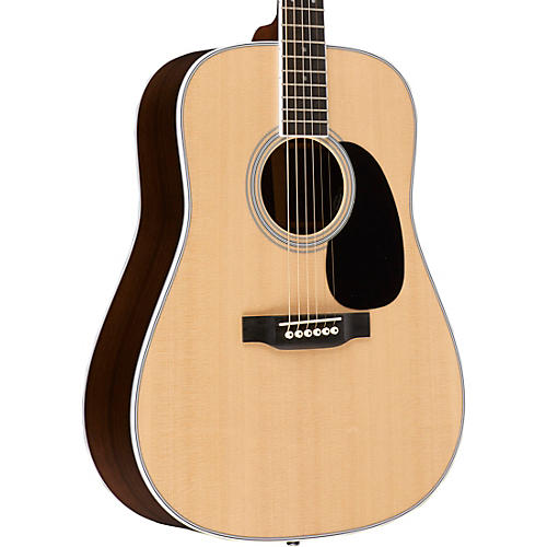 Martin D-35E Dreadnought Acoustic-Electric with Fishman Electronics