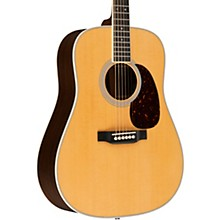 Martin D-35E Standard Dreadnought Acoustic-Electric Guitar